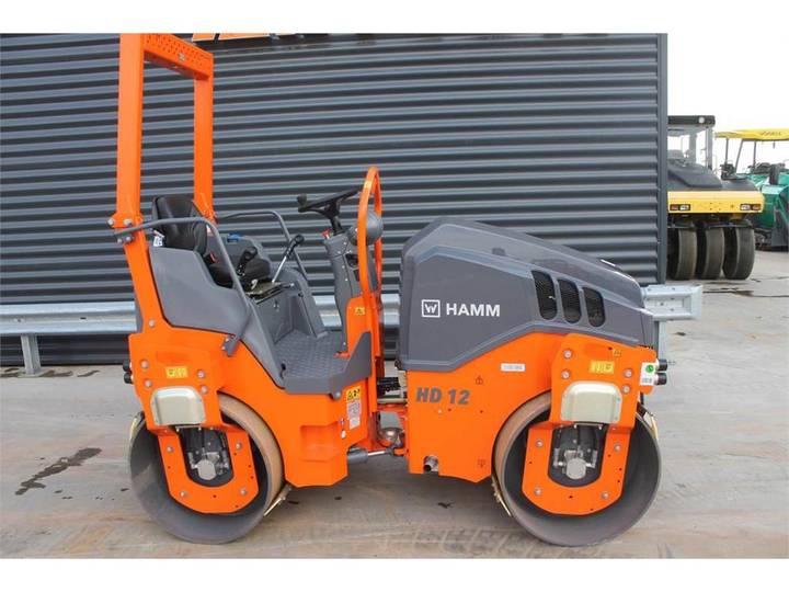 Hamm HD 12 VV - 2019 - image 4
