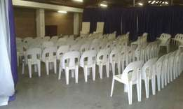 Church Space in Pretoria West.