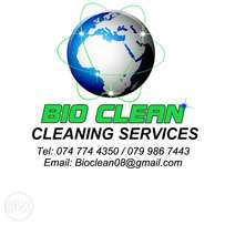 We do cleaning of offices,carpets and paving ect.