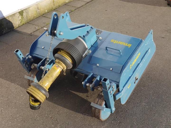 Imants Spading machines JNC L90 - 2015