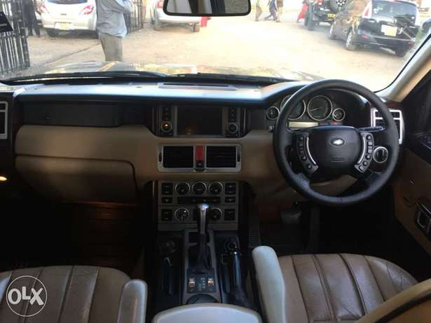 Range rover vogue diesel 2006 Woodly - image 2