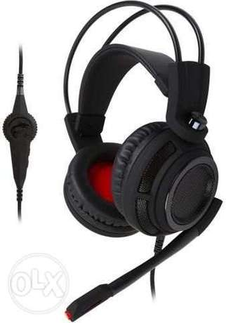 MSI Headset DS502