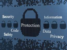 We offer Information Technology Security Solutions and Products