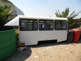 Bus load box for sale at reduced price