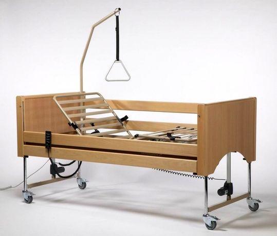 łóżko Rehabilitacyjne Wypożyczalnia Sprzętu Medycznego