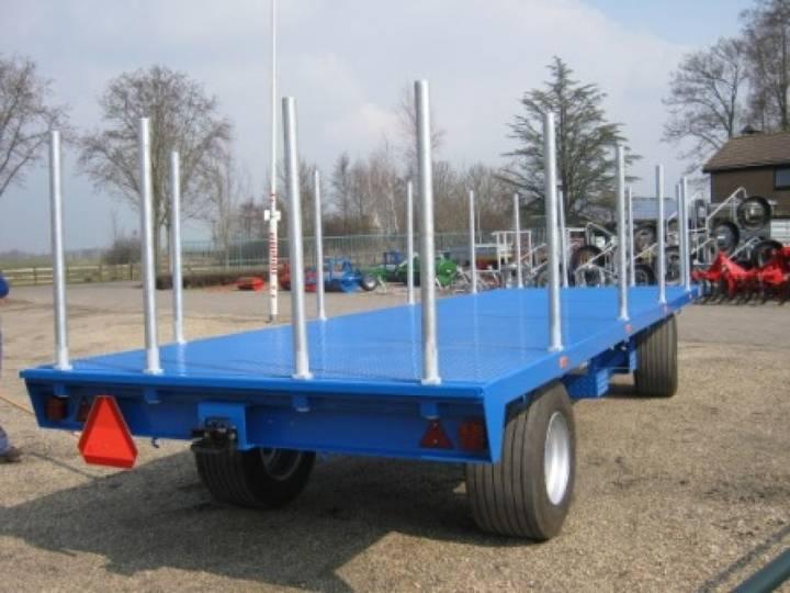 balenwagens tractor
