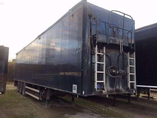 Knapen K200 - 2006