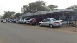 Ready Car Wash Space For Lease