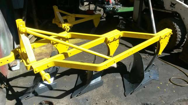 3 Furrow plough, For sale Pinetown - image 1