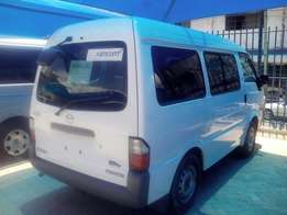 Brand new mazda bongo on sale 2009 model,