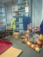 safety equipment suppliers(ppe)printing & embroidery...