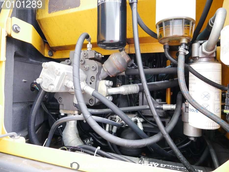 Volvo EW140C Ex dutch machine - all functions - 2007 - image 12