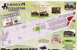 2years payment. plots for sale near ostrich farm