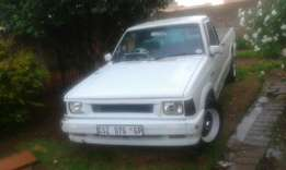 Ford courier for sale