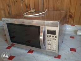 Boardmans Microwave