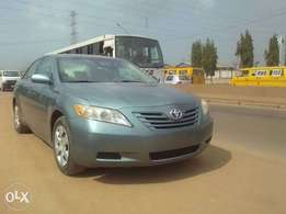 A clean tokunbo Toyota Camry for sale, 2007