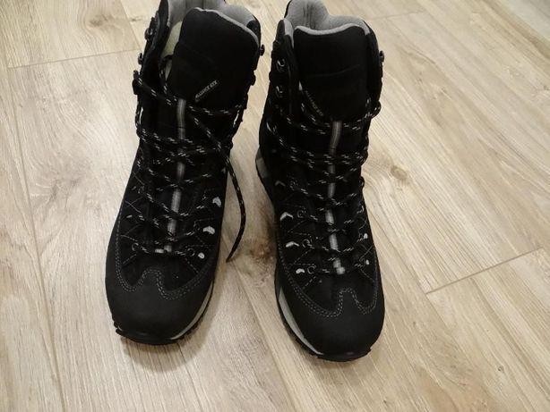 807a9ce8 Asolo renomowane włoskie damskie buty trekkingowe, rozm. 38 Lublin - image 1