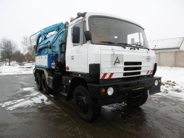 Tatra 815(ID10673) - 1990