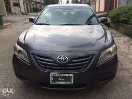 Camry by Toyota