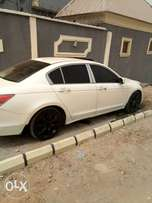 Very Clean Pimped 2009 Honda Accord for Sale