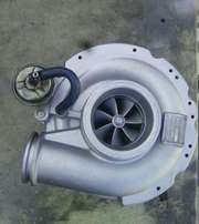 Turbo Chargers Recon