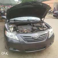 tokunbo toyota camry 2008 model for sale
