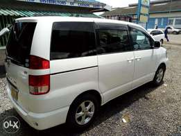 Toyota Noah Awesome Condition