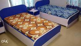 Children Bed Less than a year