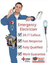 24 Hours Electrician available/ Cover All Cape Town Areas