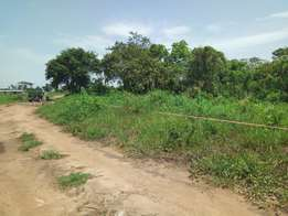 Two plots of land for sale at Obada-oko