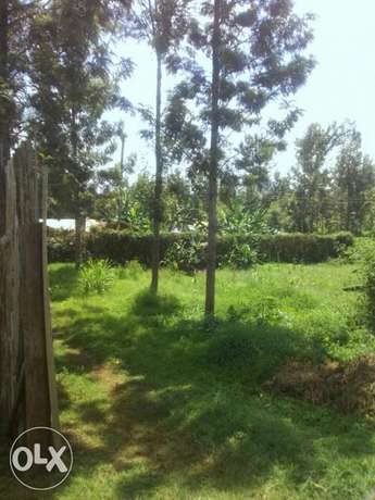 2 Acres of Land Touching on Nyeri - Karatina Highway For Sale Gatitu - image 2