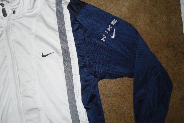 niesamowite ceny nowy design Nowe Produkty Bluza Nike dresowa rozpinana męska / unisex M 178 cm ...