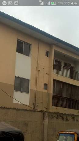 Three bedroom up for rent in Ire-akari estate Isolo. Isolo - image 4