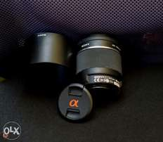 Sony 55-210mm f4.0-5.6 A/DT mount