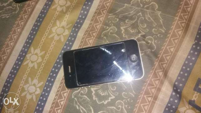 Neat iPhone 4s for sell Anambra East - image 1