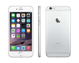 Brand New Iphone 6 16GB 1year warranty.Pay on delivery