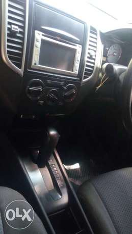 Nissan wingroad for sale Nairobi CBD - image 2