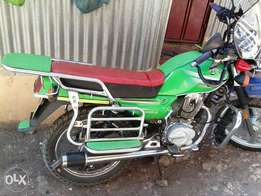K Songyi motorcycle for sale