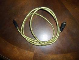 HDMI to HDMI cable R150