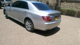 Very clean Toyota Mark X 2006 Model