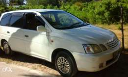 Toyota Gaia seven seated year 2006