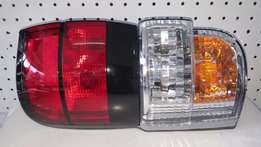 Inyathi complete TAIL LIGHT