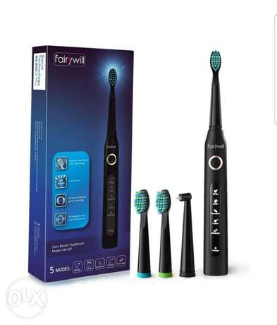 Fairy will electric tooth brush