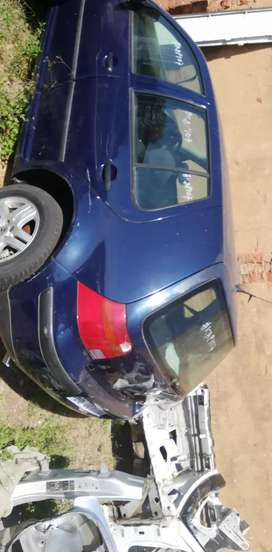 Golf 5 Vehicles For Sale In Gauteng Olx South Africa