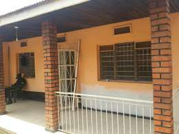 Prime office space on Kira Road next to Opportunity Bank