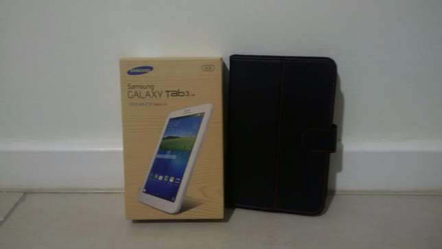 FOR SALE: SAMSUNG TAB 3 Lite with Accessories Midrand - image 3