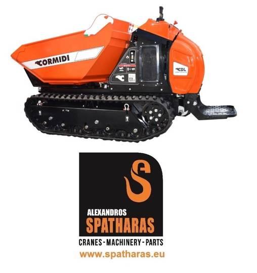 Cormidi C1150 Series - 2017