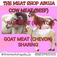 MEAT (bulk meat sharing)