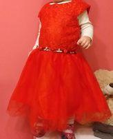 0fbfb05f3f Sukienki - Ubranka dla dzieci w Olsztyn - OLX.pl