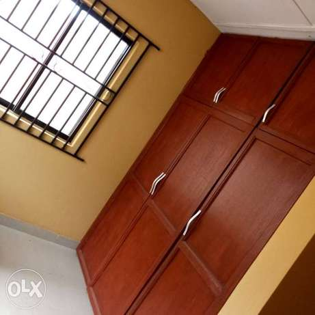 A newly built two bedroom flat to let Alimosho - image 8